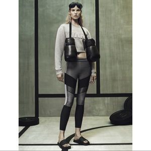 Alexander Wang X H&M Reflective Leggings Pants